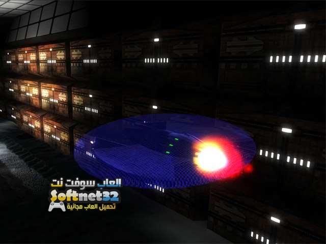 تحميل لعبة حرب الفضاء الخارجي Rage Runner