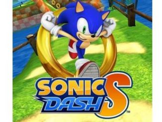 تحميل لعبة سونيك داش للكمبيوتر والموبايل كاملة مجانا Sonic dash