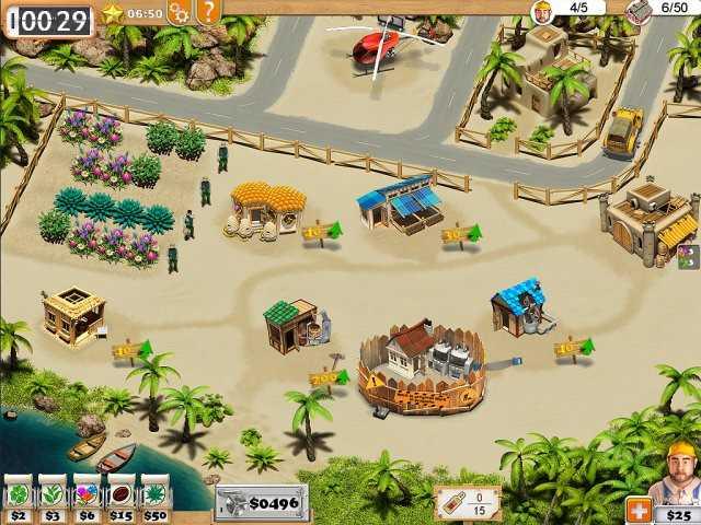 تحميل لعبة مزرعة تربية الحيوانات TV Farm 2