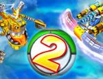 Action Ball 2 - Breakout Game