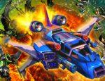 تحميل لعبة الفضاء مجانا Galaxy Game