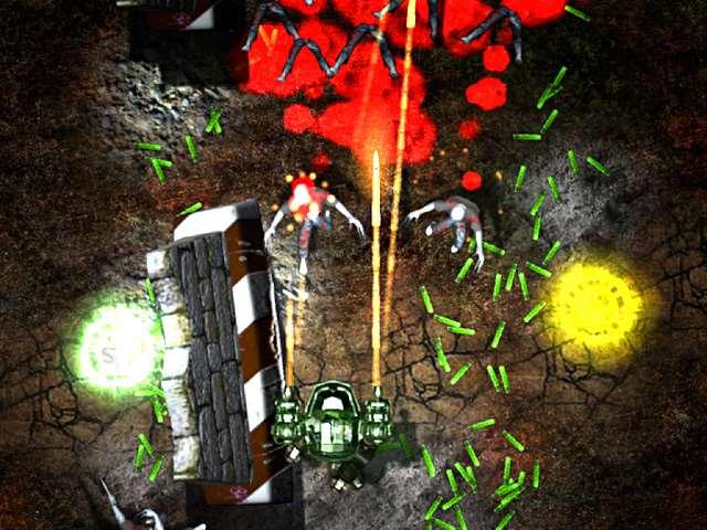 تحميل لعبة قاتل الزومبي للكمبيوتر Zombie Murder