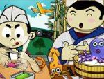 تحميل لعبة مطعم الوجبات السوشي Sushi Bar Express تحميل العاب بنات طبخ مجانا للكمبيوتر..لمحبي العاب الطبخ والعاب ادارة المطاعم والعاب البنات التي تقوم على الطبخ تحضير الوجبات للزبائن والعاب ادارة وطبخ نقدم لكم اليوم لعبة غاية في الروعة والمتعة من […]