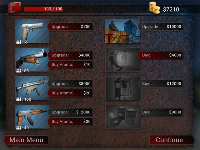 تحميل لعبة بلاك اوبس القتال الشرس Zombie Apocalypse