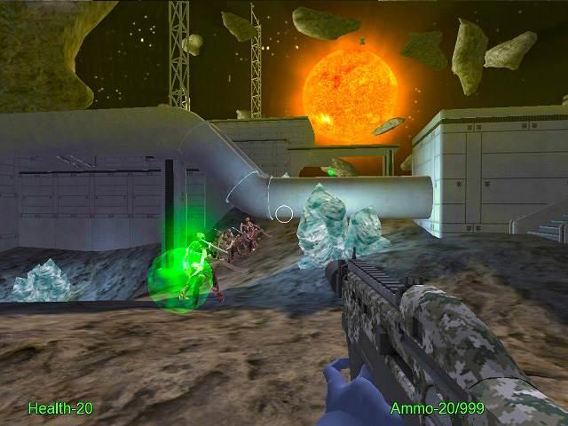 تحميل لعبة الفضاء الميت Dead Space مجانا