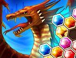 تحميل لعبة الكرات المتشابهة Dragon Scales