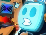 تحميل لعبة هروب ميكانيكا الروبوت Mechanic Escape