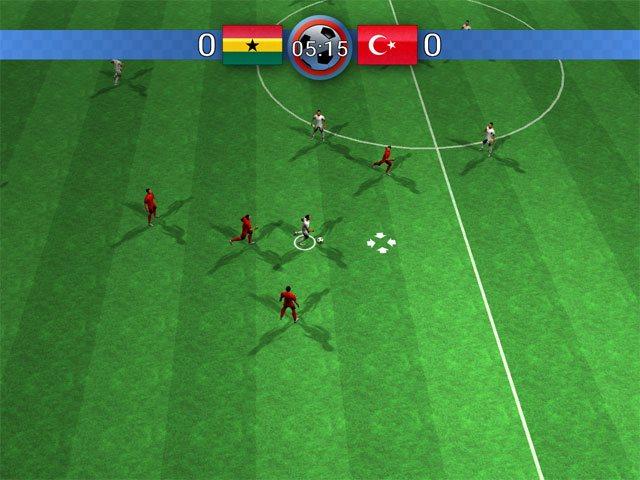 تحميل لعبة كرة القدم بيس 2016 PES للكمبيوتر