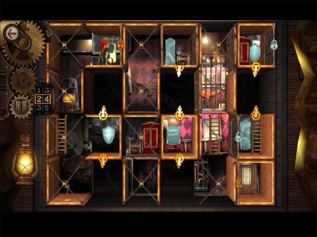 تحميل لعبة الالغاز الشهيرة الغرفة The Rooms كاملة