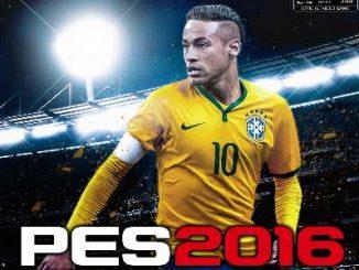 تحميل لعبة بيس 2016 برابط مباشر Download PES 2016 للكمبيوتر والاندرويد