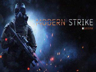 تحميل لعبة كاونتر سترايك مجانا برابط مباشر Modern Strike للكمبيوتر