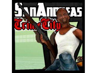 تحميل لعبة جاتا حرامي السيارات الاخيرة GTA San Andreas للموبايل