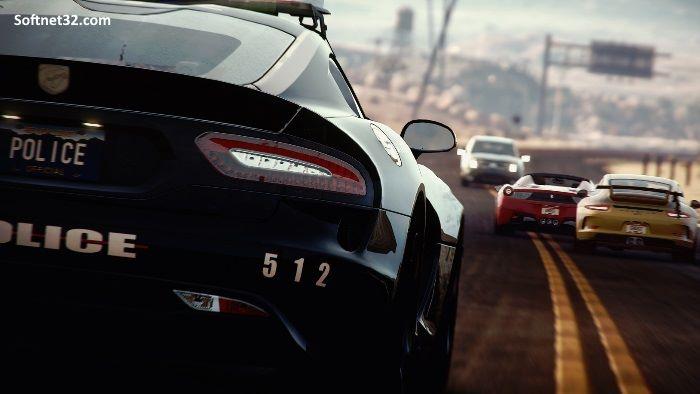 تحميل لعبة نيد فور سبيد للكمبيوتر Need for Speed 2016 برابط واحد
