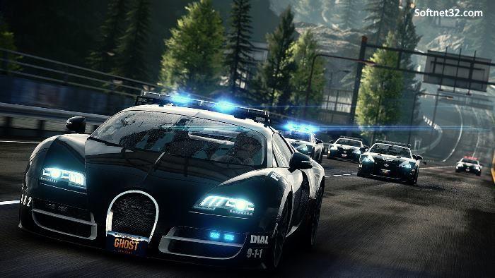 تحميل لعبة نيد فور سبيد للكمبيوتر Need for Speed 2017 مضغوطة مجانا