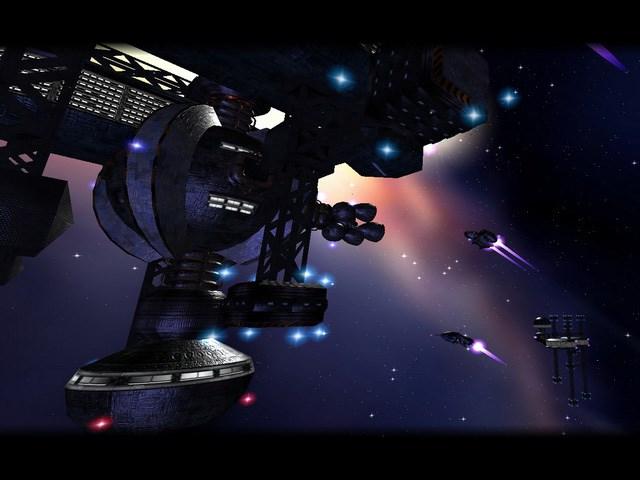 تحميل العاب اكشن حرب مضغوطه مجانا للكمبيوتر Star Raid Inception