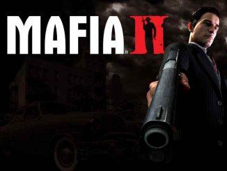 تحميل لعبة مافيا Mafia 2 للويندوز برابط مباشر بحجم صغير