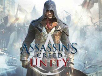 تحميل لعبة أساسنز كريد Assassin's Creed Unity للكمبيوتر مجانا