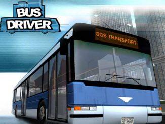 تحميل لعبة قيادة الباص من الداخل كاملة Bus Driver للكمبيوتر