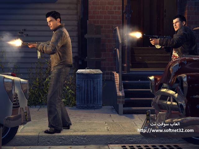 تحميل لعبة mafia 2 كاملة برابط واحد مباشر