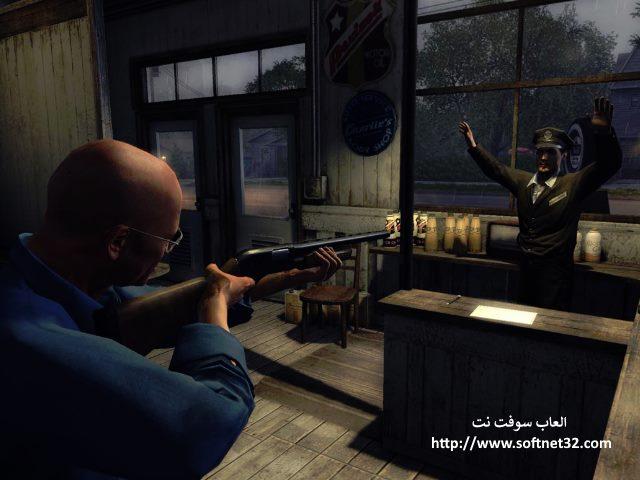 تحميل لعبة mafia 2 برابط واحد من ميديا فاير