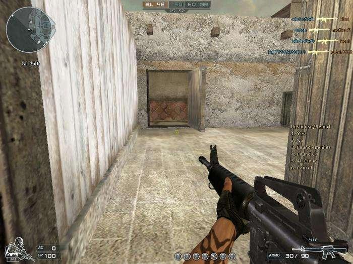 تحميل لعبة كروس فاير Crossfire مجانا للكمبيوتر برابط مباشر 2017