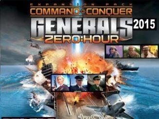 تحميل لعبة جنرال مضغوطة بحجم صغير
