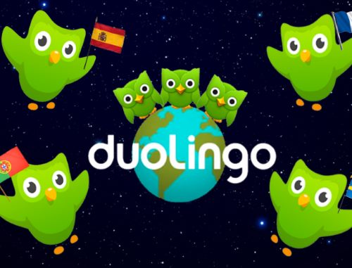 تحميل برنامج دولينجو Duolingo لتعلم الانجليزية واللغات الاخرى بطلاقة