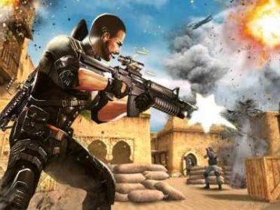 تحميل العاب من ميديا فاير مجانا لعبة Download Elite killer