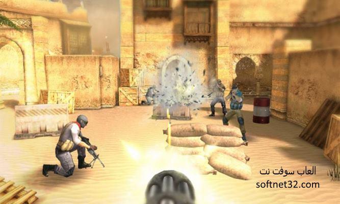 تحميل لعبه التدخل السريع Elite Killer SWAT كيلر سوات للاندرويد