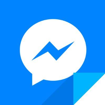 برنامج ماسنجر فيس بوك Facebook Messenger مجانا للتحميل