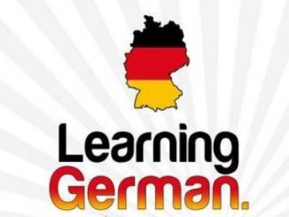 برنامج تعليم اللغة الالمانية German