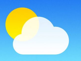 تحميل برنامج الطقس للاندرويد