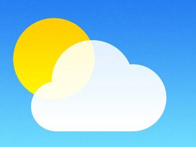 تحميل برنامج الطقس Weather عربي مجانا لجميع اجهزة الموبايل