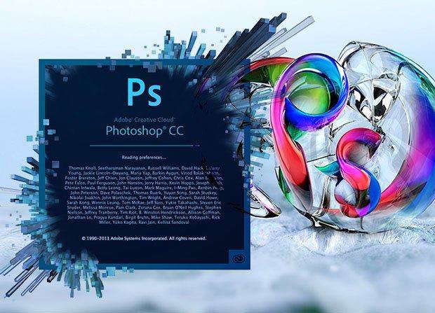 تحميل برنامج فوتوشوب سي سي Photoshop CC عربي لجميع الاجهزة