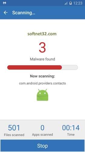 تحميل برنامج مضاد التروجان Malwarebytes لتنظيف الكمبيوتر من الفيروسات