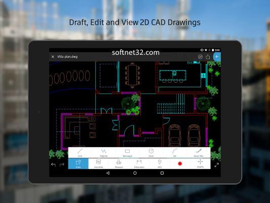 تحميل برنامج اوتوكاد AutoCAD بالعربي مجانا للتصميم والرسم والهندسي