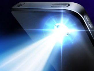 تحميل برنامج المصباح للموبايل