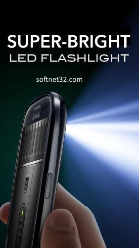 تحميل برنامج المصباح الذكي كشاف LED اليدوي مصباح مساعد للموبايل