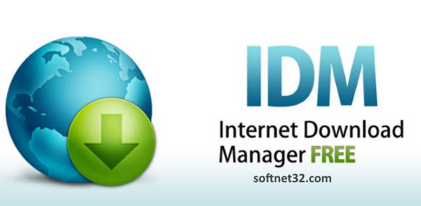 تحميل برنامج انترنت داونلود مانجر IDM كامل عربي اخر اصدار