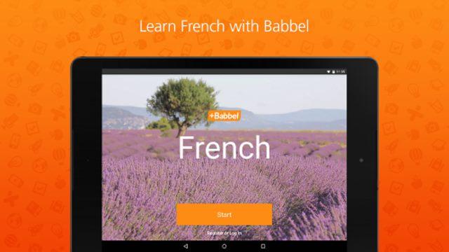 تحميل برنامج تعلم اللغة الفرنسية للمبتدئين للكمبيوتر والموبايل مجانا