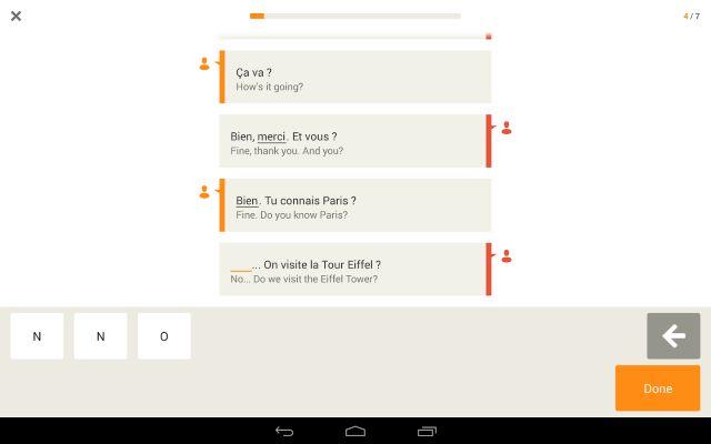 انجح طريقة لتعلم اللغة الفرنسية