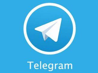 تحميل برنامج تيليجرام للكمبيوتر