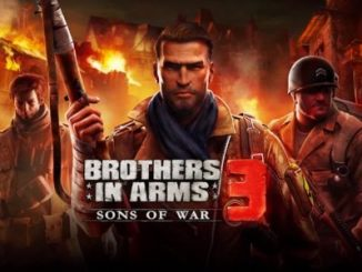 تنزيل لعبة brothers in arms 2