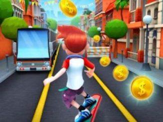 تحميل العاب لعبة باص راش Bus Rush اخر اصدار