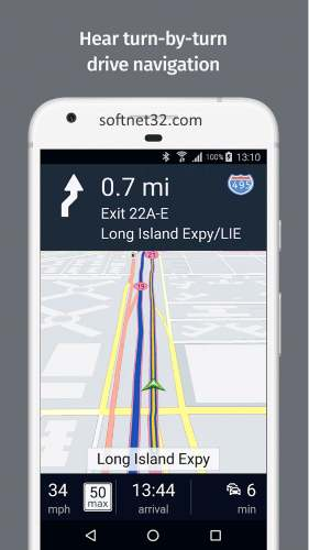 تحميل برنامج خرائط بدون انترنت مجاني maps offline لجميع الاجهزة