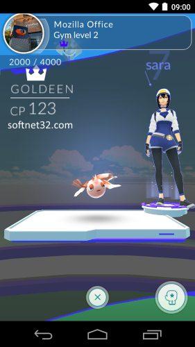 تحميل لعبة بوكيمون جو الحديثة Pokemon Go مجانا للكمبيوتر والموبايل