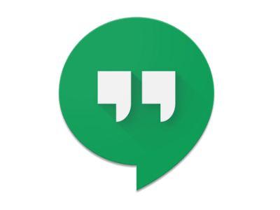 تحميل برنامج التراسل الفوري Hangouts جوجل هانج اوتس ماسنجر للموبايل