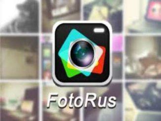 Photo Editor app