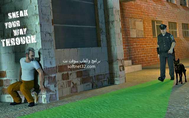 تحميل لعبة Prison Escape الهروب من السجن للاندرويد 2017