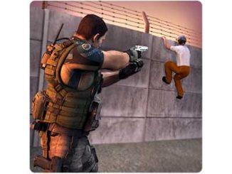 تنزيل لعبة بريزون سكيب الهروب من السجن للايفون والاندرويد